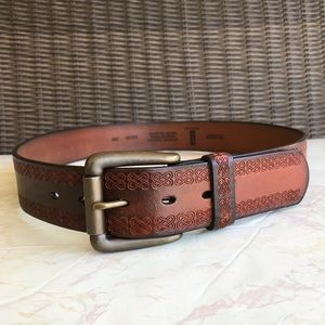 Levi's Brown Belt New without Tag